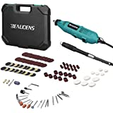 GOXAWEE Rotary Tool Kit (1.3amp) with MultiPro...