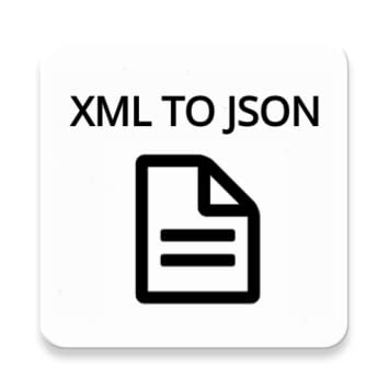 Amazon com: XML to JSON Converter: Appstore for Android
