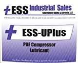 ESS-UPLUS, Complube 10, POE Based Air Compressor Lubricant, (REPLACEMENT), 5 Gallon pail