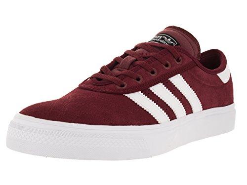 Adidas-adi-ease Première Cburgu / Ftwwht / Cblack Skate-schoen 13 Heren Ons