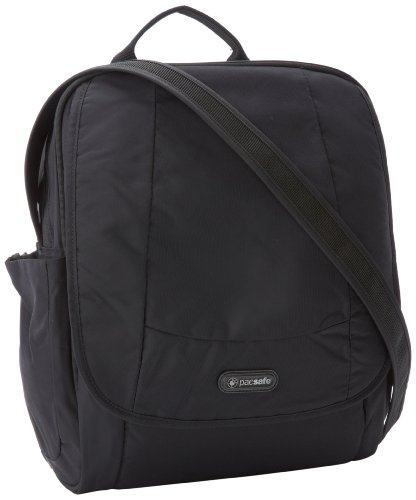 Pacsafe Luggage Metrosafe 300 Gii Laptop Bag, Black, One Size, Best Gadgets