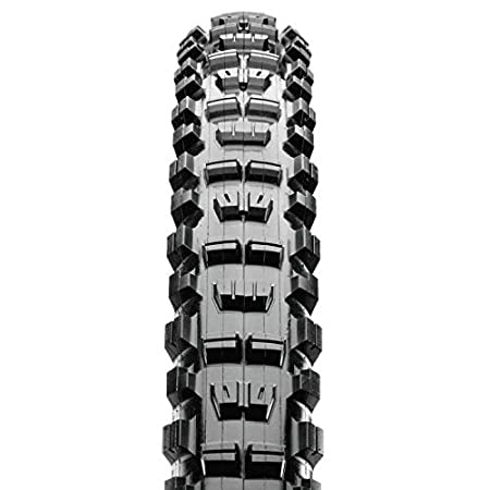 Maxxis Minion Dhrdh Wire Single Compound Tyre