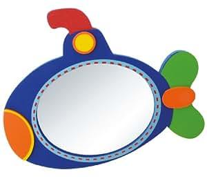 Olmitos espejo ba era submarino beb - Espejo coche bebe amazon ...