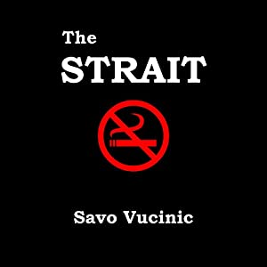 The Strait Audiobook