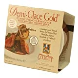 Demi-Glace Gold Stock