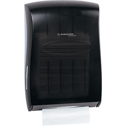 - Folded Towel Dispenser