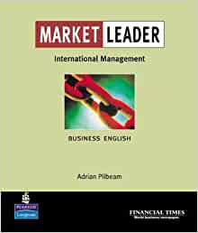 market leader business english book pdf