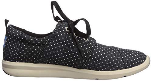 TOMS Women's Del Rey Sneaker
