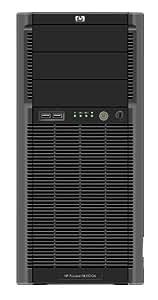 HP ProLiant ML150 G6 E5502 1P 2GB-U B110i Non-hot Plug SATA 160GB 460W PS Server - Servidor
