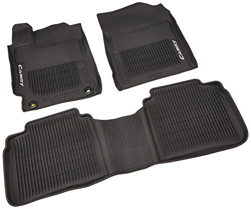 Genuine Toyota PT908-03155-20 All-Weather Floor Liner