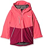 Salewa Antelao 2 PTX/Pf K JKT Jacket, Paradise Pink/6890, 140 (EU)