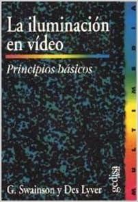 La Iluminacion en Video / Basics of Video Lighting