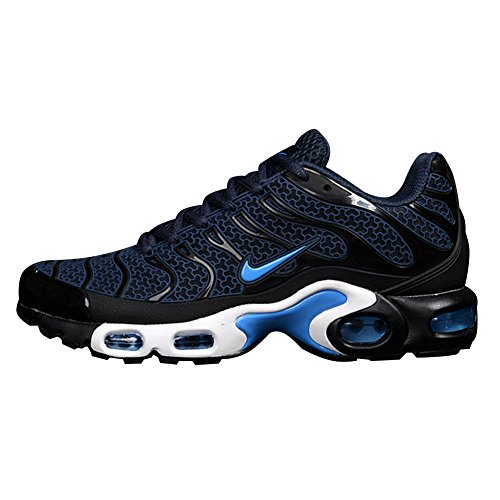 9009c24ba96df New AIR MAX TN Classic Retro Running Shoes Blue What best - ferre ...