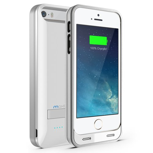 iPhone Battery Case Certified Protective