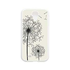DAOJIE CASE Dandelion Hard Case Cover Skin for Samsung Galaxy S4 SIV mini