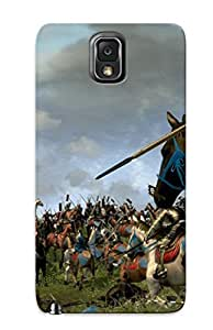 High Quality Tpu Case/ Total War Shogun 2 EGhLBdv9868sPGmW Case Cover For Galaxy Note 3 For New Year's Day's Gift