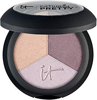 Naturally Pretty Eyeshadow Trio Pretty Plum