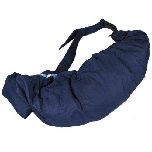 Amazon.com : New Hotsale Promotion Mochila Porta Bebe PortaBebs Hasta 9KG Acolchado Azul : Baby