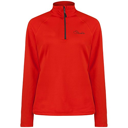 Dare 2b Womens/Ladies Loveline III Core Stretch Softshell Jacket Vivid Green