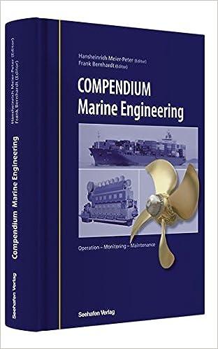 Marine Engineering Books Pdf