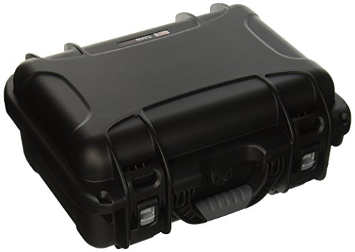 Gator Cases Titan Series Waterproof Utility/Equipment Case with Diced Foam Insert 13.8