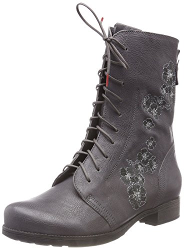 Women's Denk 17 Kombi 383027 Mouse Ankle Think Boots gawdqax