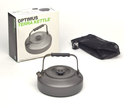 (Optimus Terra Kettle 8016292)
