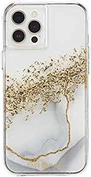 Case-Mate - Twinkle Ombre - Case for iPhone 12 Mini (5G) - 10 ft Drop Protection