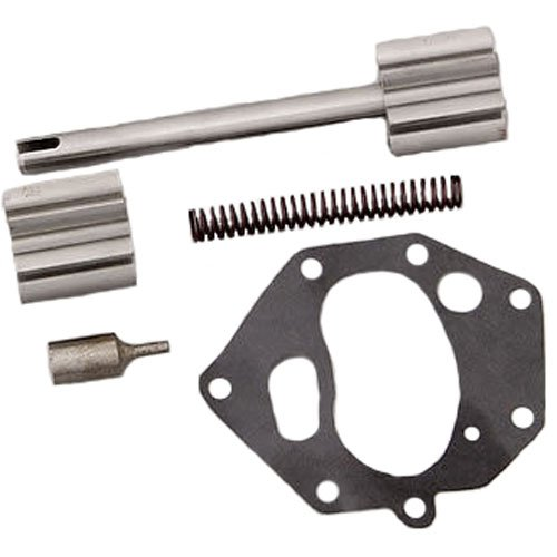 Moroso 38193 7//16 Oil Pump Stud Kit for Ford 302