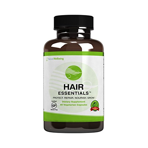 Essentials Natural Growth Supplement Women product image