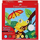 Faber-Castell Paint By Number Tree Frog