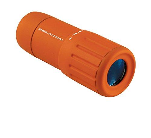 Brunton - Echo - Pocket Scope Monocular (Orange) (7x18)