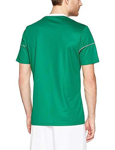 verfue Maillot Short Squadra Homme 17 Vert Jersey blanc Adidas 0SOwB