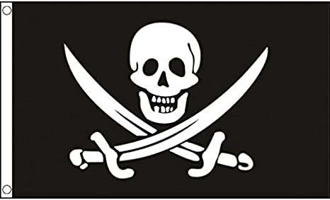 * gold pirate tête de mort velours noir noir rouge collier tour de cou en plumes