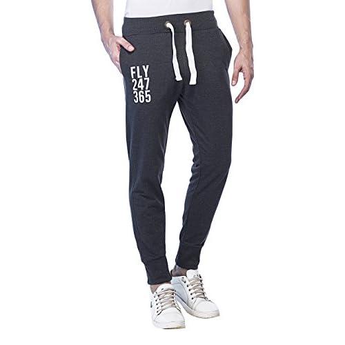 410tu7e82DL. SS500  - Alan Jones Clothing Men's Slim Fit Trackpants