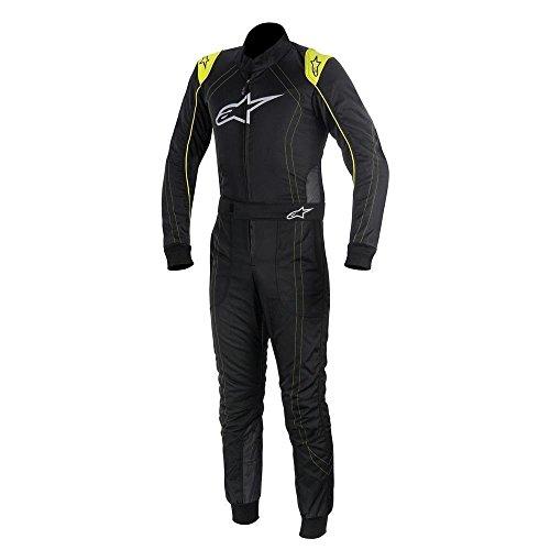 Alpinestars 3356515 155 6 7 KMX 9 Race Suit