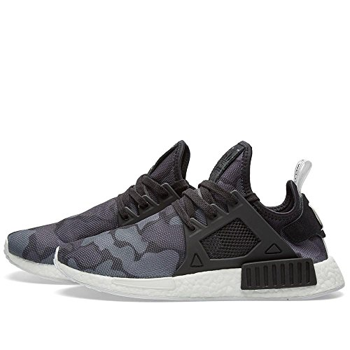 Adidas Nmd white Red Black Navy Black Xr1 Core Primeknit 11rUOfq