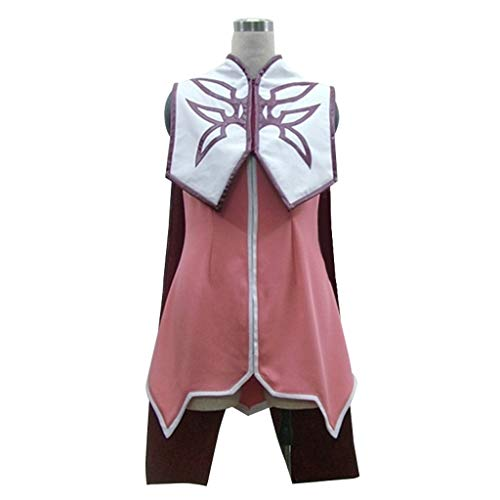 CosplayDiy Women's Dress for Tales of The