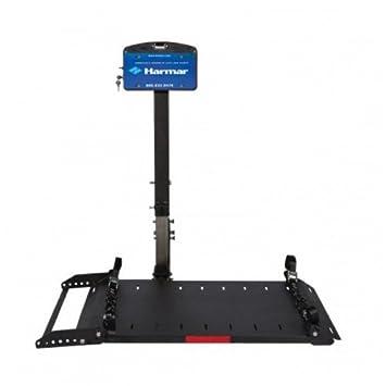 Amazon.com: Harmar Mobility AL010 Micro Power Wheelchair ... on