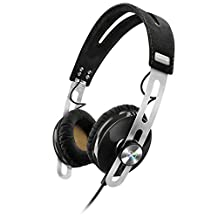 Sennheiser Momentum 2 on Ear iPhone Black