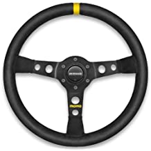 Momo R1905_35S Mod 07 350 mm Suede Steering Wheel
