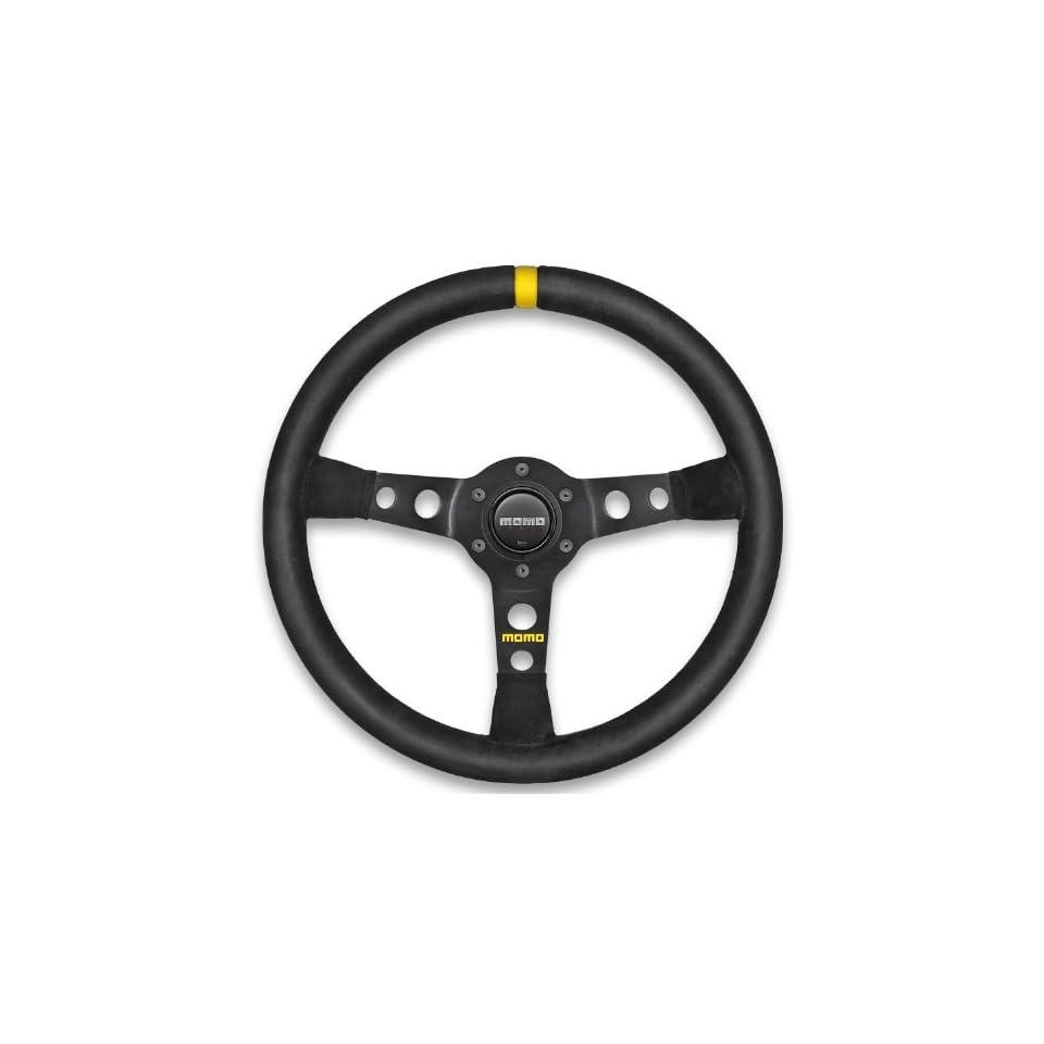 """13"""" Racing Steering Wheel with Black Grip Explore similar items"""