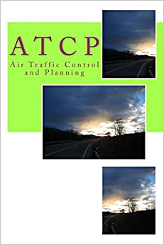 Book A T C P: Air Traffic Control and Planning