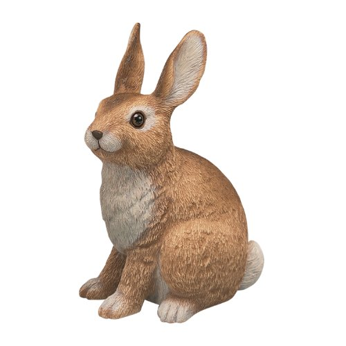 Sculptural Gardens Rabbit Garden Statuary