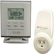 P3 P3 P4250 Kill A Watt CO2 Wireless by P3