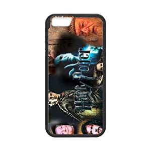 iPhone 6 Plus Screen 5.5 Inch Csaes phone Case Harry Potter HLBT92176