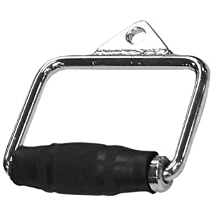 Body Solid Tools MB501 Stirrup Handle