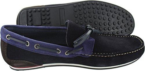 À Chaussures De Bleu Lacets Pour Deakins Homme Nicholas Tavern Ville qXZwfxEE