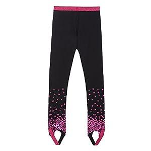 Desigual Girl's Legging_guayaba Trouser