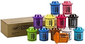 12 pack Crayola Dough, 2 oz